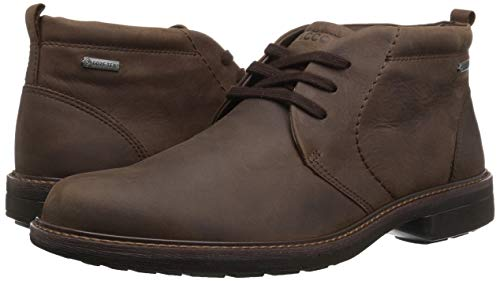 ECCO Men's Turn GTX Lace-Up Boot