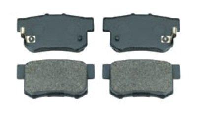 2003-2007 Honda Accord Genuine 43022-SV4-G22 OEM Rear Brake Pads (EX / EX-L)