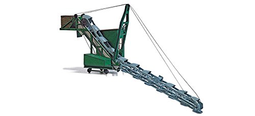 Busch 12379 Bucket Chain Excavator HO Scale Model Vehicle