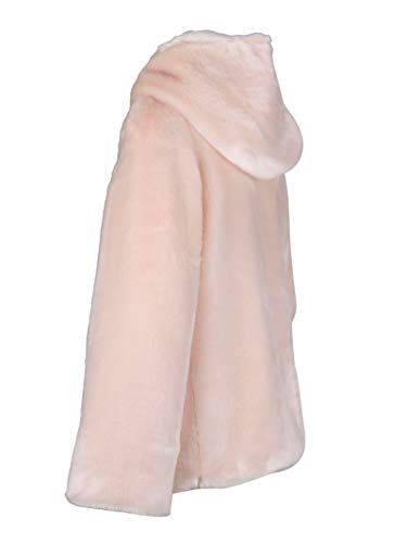 Kateclh2008y1476 Femme Manteau Polyester Clipper Rose rxrgZqRY