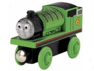 Amazoncom Coal Dust Percy Thomas Friends Wooden Railway