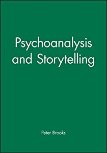 Psychoanalysis and Storytelling by Wiley-Blackwell