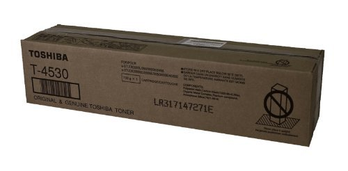 Toshiba OEM T4530 TONER (BLACK) For ESTUDIO355SE (T4530) - by Toshiba