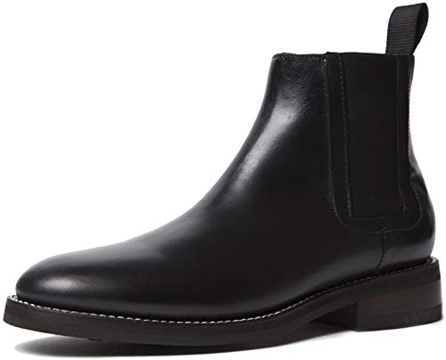 (Thursday Boot Company Duke Men's Chelsea Boot, Black)