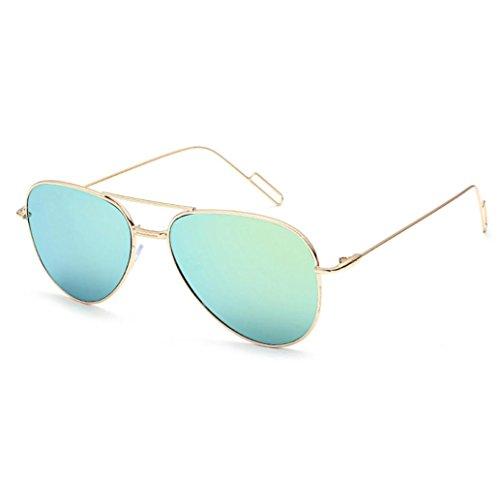 Manejo Mujer Nuevo Moda Auto G protección Visión Anti WINWINTOM Sol Reflexión Gafas Unisexo de Playa Gafas Color Verano Gafas Gafas de Controladores 2018 de Noche f1wx5qvd5