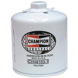 Champion CH48103-1 Aircraft Oil Filter
