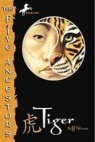 Read Online Tiger (Five Ancestors) pdf epub