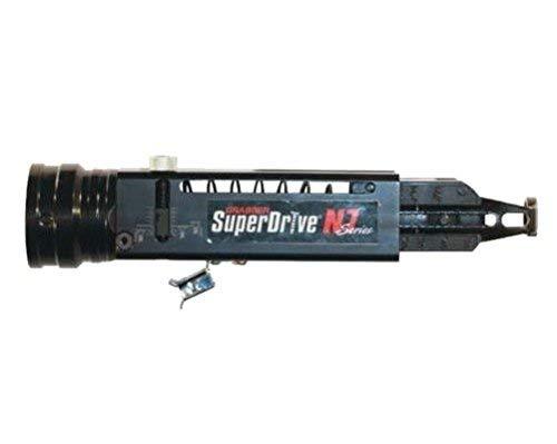 Grabber SuperDrive N7 For Rocker and Dewalt Corded Drivers, 1'' to 2'' #SDN7D1