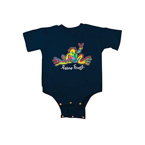 peace-frogs-infant-retro-short-sleeve-onesie