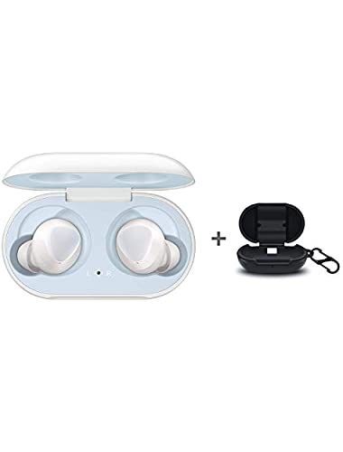 Potogear Samsung Galaxy Buds White Silicone case