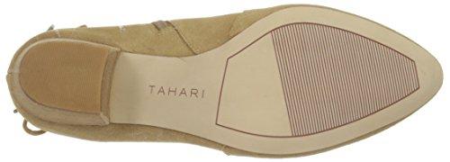 Tahari Women's Ta-Charles Ankle Bootie Fawn MfgkunDuD5