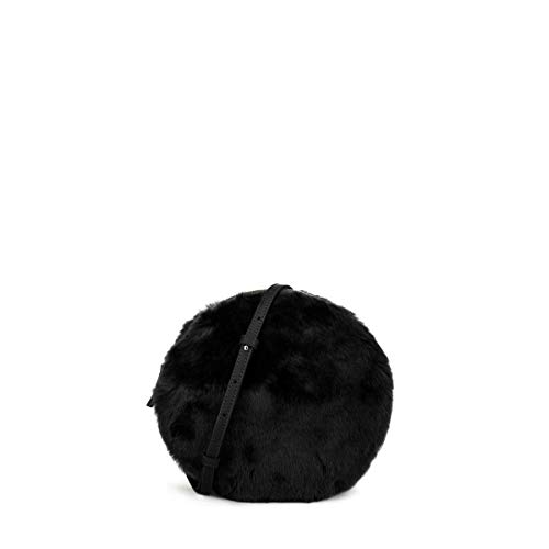Moonstone Pouch Furla Xl Crossbody Onyx Caos w0qxI6A0