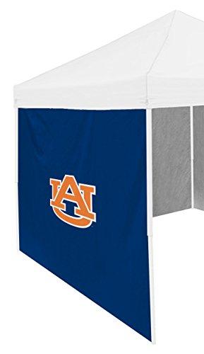 NCAA Auburn Tigers Adult Side Panel, Navy