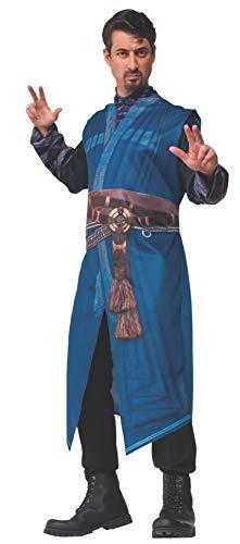 (Rubie's Adult Marvel Doctor Strange Robe Costume,)