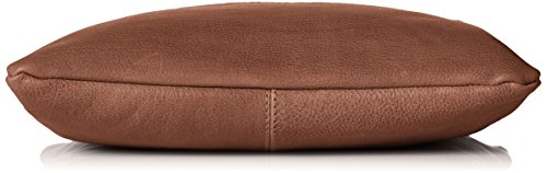 chocolate 550 Amsterdam Bolso Bag Bandolera Mujer Marrón Peterlee Cowboys Braun zqzwrp8