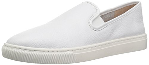 White Collective 206 Slip Fashion Leather Women's on Cooper Perforated Sneaker 8Oxd1HnqO