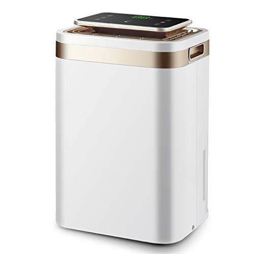 Intelligent Negative Ion Purification Dehumidifier, Household Bedroom Small Air Dehumidifier High Power Dehumidification Dryer (3.5l)
