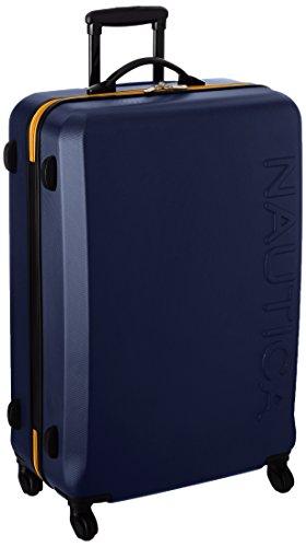 Nautica Ahoy Hardside Spinner Luggage