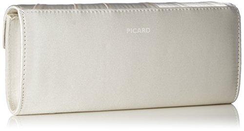 X Beige b 3x10x23 Scala Picard creme Donna Pochette Centimeters Da H Giorno T q1qxfwP8
