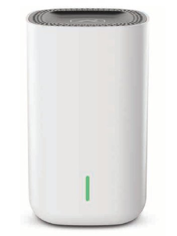 Alarm.Com SVR122 Stream Video Recorder 1TB SVR - Records Alarm.Com IP Cameras