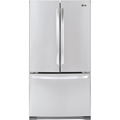 LG LFC21776ST Stainless Counter Refrigerator product image