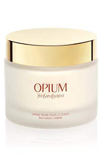 1734c1f5f44 Yves saint laurent opium body creme the best Amazon price in ...