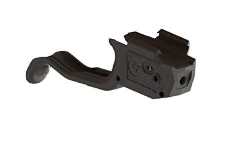 Crimson Trace Lg-422 Green Laser Sight for Sig Sauer P365 Pistol, Laserguard