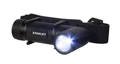 STANLEY HL2S 280 Lumen Alkaline LED Headlamp / - Shop Headies Head