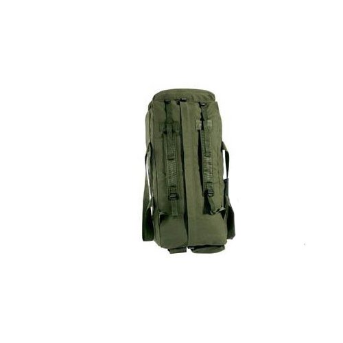 3aaac0535cd1 Genuine Military Style G.I. Mossad Tactical Duffle Bag - Backpack - Buy  Online in Oman.