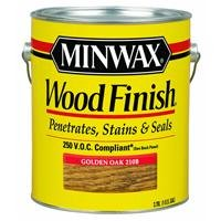 Special Wood (Minwax 710760000 Wood Finish - Penetrates, Stains & Seals, 250 VOC, gallon, Special Walnut)