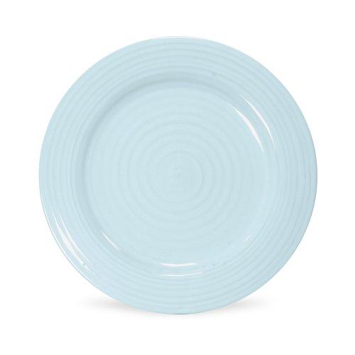 - Portmeirion Sophie Conran Celadon Dinner Plate, Set of 4