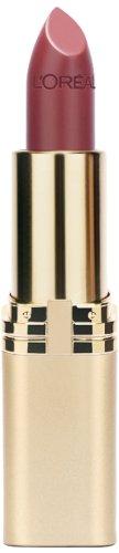L'Oreal Paris Colour Riche Lipcolour, Mulberry, 0.13 Ounce (Best Lipstick Color For Over 50)