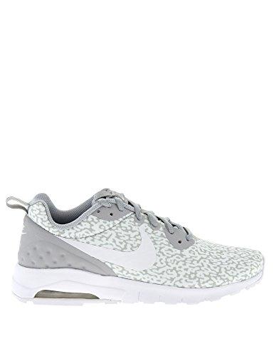 Lw Scarpe Movimento Nike Stampa In W Air Esecuzione Donne Grigie Max ExCq6