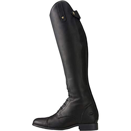 De Equitación Ariat Hombre Para Botas Negro ZH57w0Fq