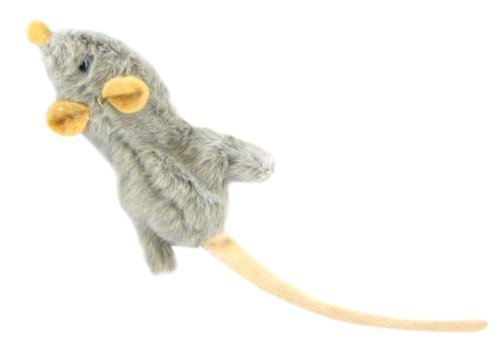 Skinneeez 02721 5 Mouse Toy For Cats Assorted Styles