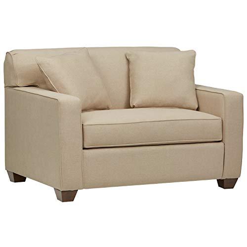 Stone Beam Fischer Sleeper Chair
