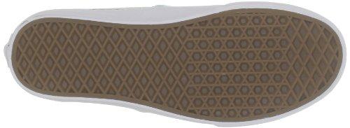 Skåpbilar Unisex Autentiska Skateboard Sneakers-beach Glas / Vit-11 Kvinnor / 9,5-män