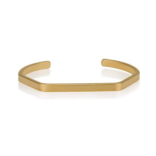 Cuff Bracelet, 14k Gold Bracelets For Women, Girlfriend Gifts, Dainty Bangle Bracelet, Open Cuff Bracelet