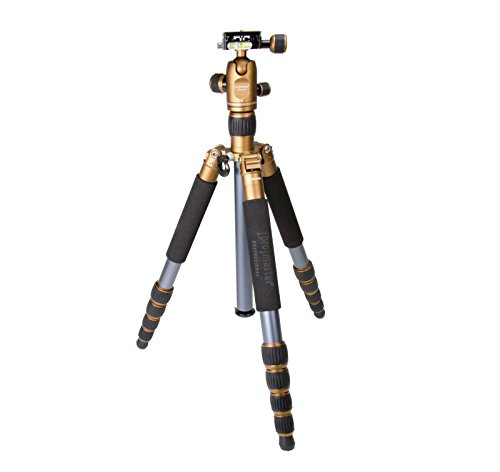 Promaster Professional XC525 Tripod Copper product image