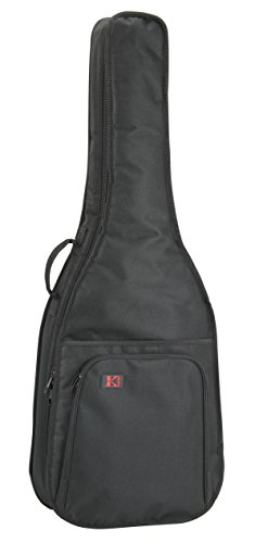 Kaces GigPak Semi-Hollow Electric Guitar Bag (KQE-335)