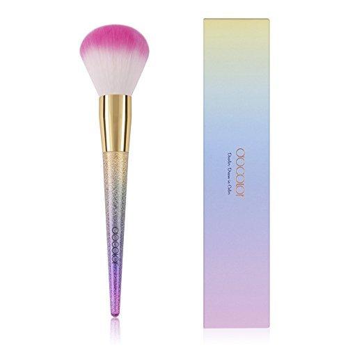 Professional Face Makeup Brushes, Soft Large Face Brush Blush Brush Powder Foundation Tool, Make up Brushes Set Stage Makeup Tools (Face Brush)