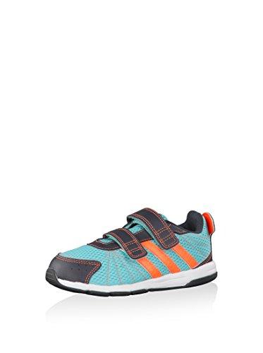 Adidas Snice 3 CF I vivmin/sorang/dkgrey, Größe Adidas:25