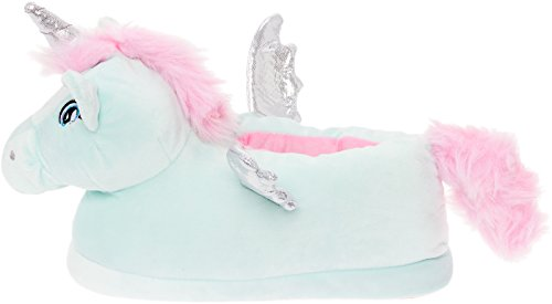 Unicorn Plush Slippers | Kawaii Plush Slippers 3