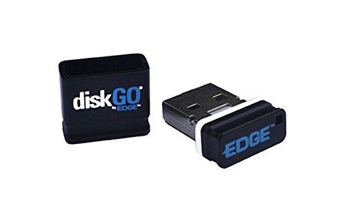 Diskgo Gb 16 Usb (EDGE DiskGO Micro - USB flash drive - 16 GB)