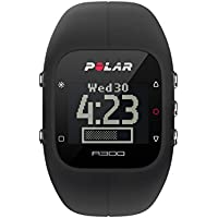 Polar Fitness Tracker Activity Monitor Noticeable