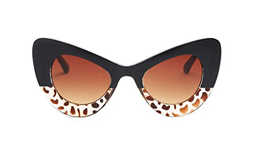 sol sol Gafas Gafas Gafas pcs Gafas de mujer 1 Scrox para sol de de unisex hombres de 3 para sol R07EXx