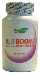 Bust-Boom! Mama ampliación/acné píldoras - realce Sexual femenino - suministro de 60 días