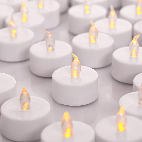 Top candles pack of 50