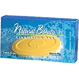 Beauty Cleansing Bar - Pack of 3 Nature's Plus 3.5 oz Bar