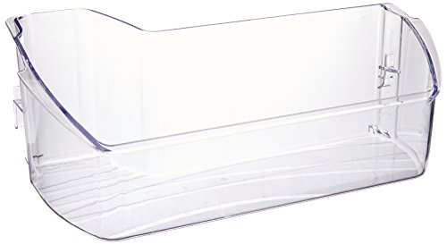 Frigidaire 242071301 Refrigerator Door Shelf Bin by Frigidaire